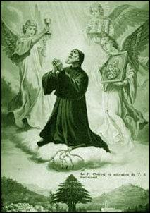 تساعية القديس شربل